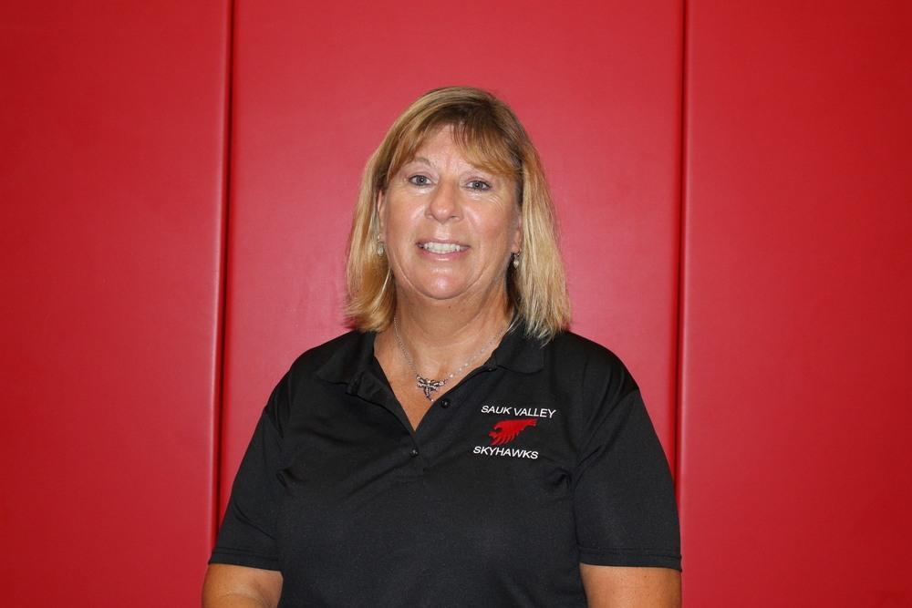 head coach sarah leguenec - 1000×667