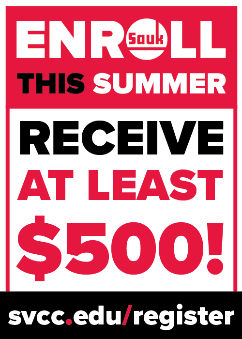 Enroll and Qualify for at least a 500 dollar Award