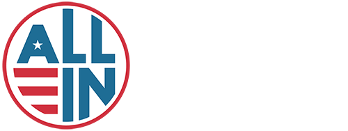 All In Campus Democrary Challenge