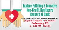 Healthcare Orientation February 28