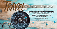 Extended Trips Preview March 18