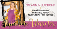 Women in Leadership April 24