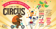 35th Annual Child Fair April 27
