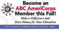 Become an ABC Americorps Member for Fall 2019
