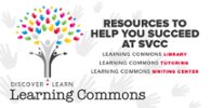 Free Resources for All SVCC Students
