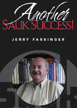 Photo of Jerry Farringer