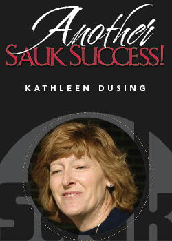 Photo of Kathleen Dusing